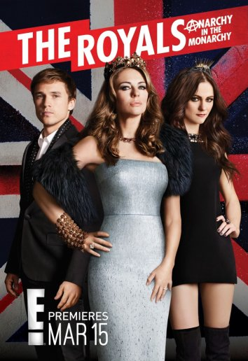 Смотреть Члены королевской семьи онлайн в HD качестве 720p