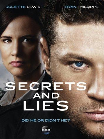 Смотреть Тайны и ложь онлайн в HD качестве 720p