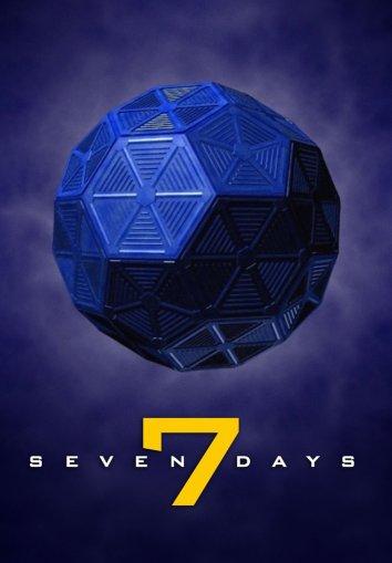 Смотреть Семь дней онлайн в HD качестве 720p