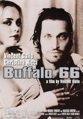 Смотреть Баффало 66 онлайн в HD качестве 720p