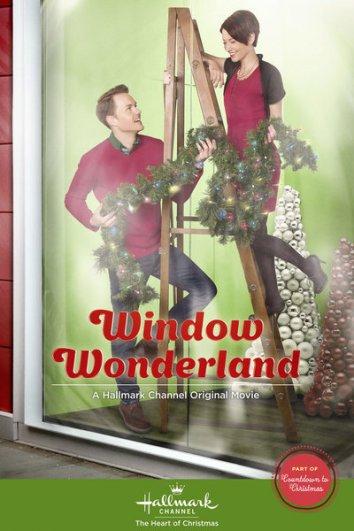 Смотреть Окно в страну чудес онлайн в HD качестве 720p