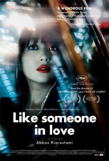 Смотреть Как влюбленный онлайн в HD качестве 720p