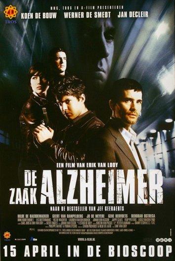 Смотреть Синдром Альцгеймера онлайн в HD качестве 720p