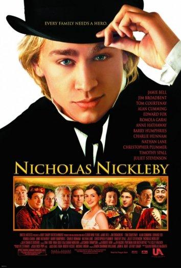 Смотреть Николас Никлби онлайн в HD качестве 720p
