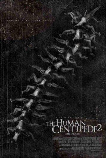Смотреть Человеческая многоножка2 онлайн в HD качестве 720p