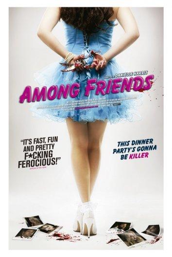 Смотреть Среди друзей онлайн в HD качестве 720p