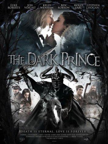 Смотреть Темный принц онлайн в HD качестве 720p