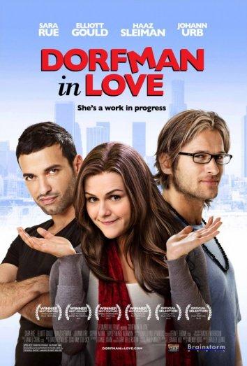 Смотреть Дорфман онлайн в HD качестве 720p
