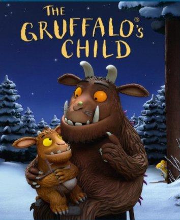 Смотреть Дочурка Груффало онлайн в HD качестве 720p