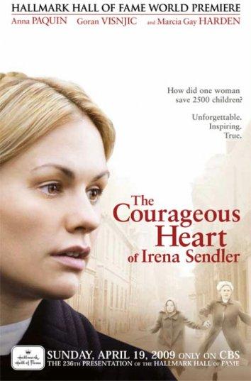 Смотреть Храброе сердце Ирены Сендлер онлайн в HD качестве 720p