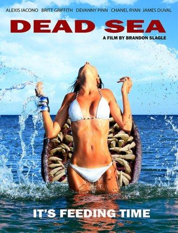 Смотреть Мёртвое море онлайн в HD качестве 720p