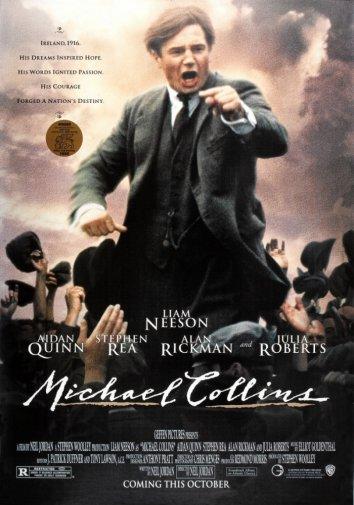 Смотреть Майкл Коллинз онлайн в HD качестве 720p