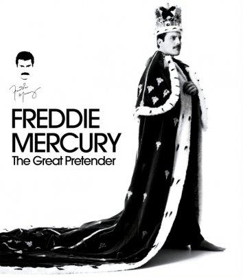 Смотреть Фредди Меркьюри. Великий притворщик онлайн в HD качестве 720p