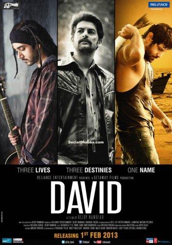 Смотреть Дэвид онлайн в HD качестве 720p