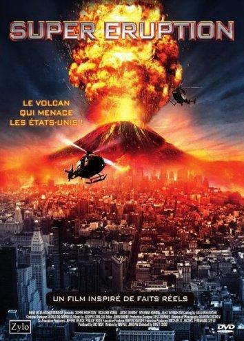 Смотреть Чудовищное извержение онлайн в HD качестве 720p