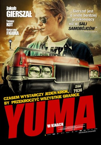 Смотреть Юма онлайн в HD качестве 720p