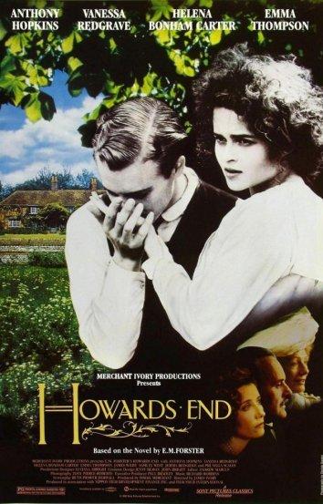 Смотреть Усадьба Хауардс-Энд онлайн в HD качестве 720p