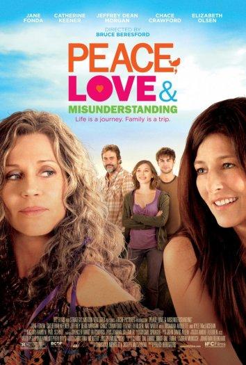 Смотреть Мир, любовь и недопонимание онлайн в HD качестве 720p