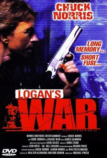 Смотреть Война Логана онлайн в HD качестве 720p