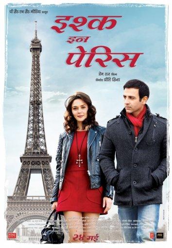 Смотреть Любовь в Париже онлайн в HD качестве 720p