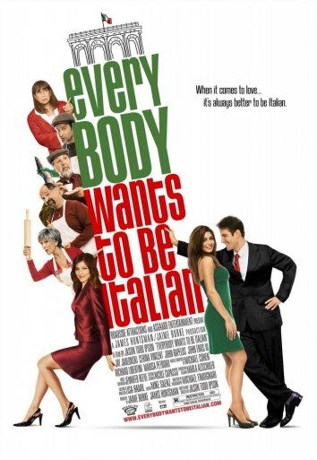 Смотреть Все хотят быть итальянцами онлайн в HD качестве 720p