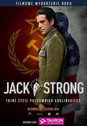 Смотреть Джек Стронг онлайн в HD качестве 720p