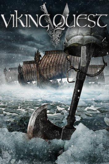 Смотреть Приключения викингов онлайн в HD качестве 720p