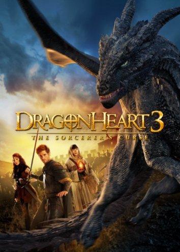Смотреть Сердце дракона 3: Проклятье чародея онлайн в HD качестве 720p