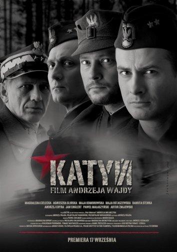 Смотреть Катынь онлайн в HD качестве 720p