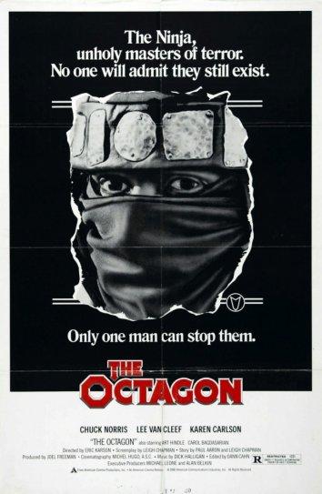 Смотреть Октагон онлайн в HD качестве 720p