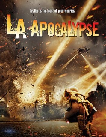 Смотреть Апокалипсис в Лос-Анджелесе онлайн в HD качестве 720p
