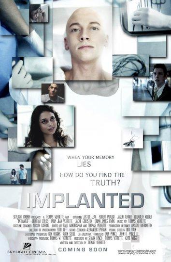 Смотреть Имплант онлайн в HD качестве 720p