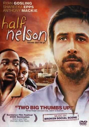 Смотреть Полу-Нельсон онлайн в HD качестве 720p