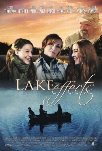 Смотреть На озере онлайн в HD качестве 720p
