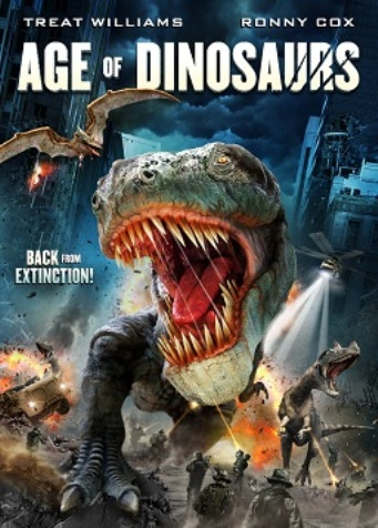 Смотреть Эра динозавров онлайн в HD качестве 720p