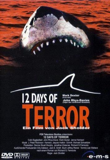 Смотреть 12 дней страха онлайн в HD качестве 720p