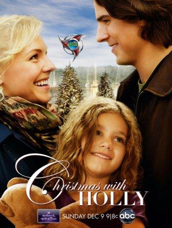 Смотреть Рождество с Холли онлайн в HD качестве 720p