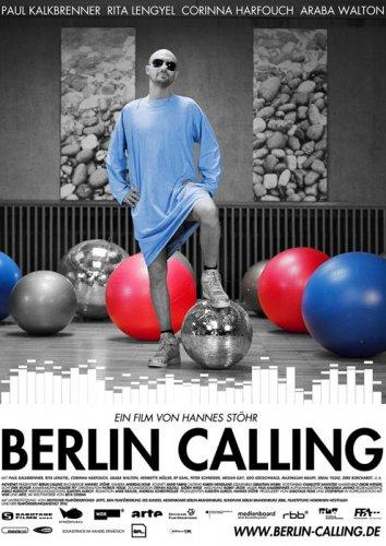 Смотреть Берлин зовет онлайн в HD качестве 720p