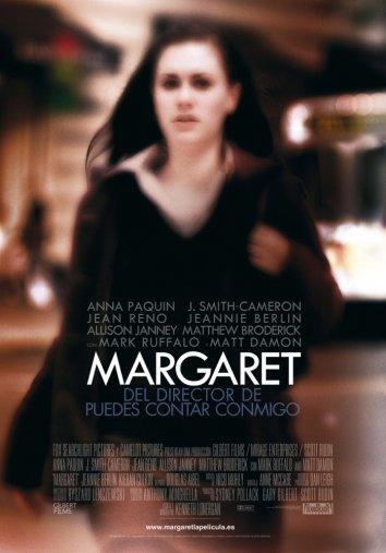 Смотреть Маргарет онлайн в HD качестве 720p