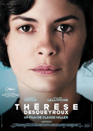 Смотреть Тереза Д. онлайн в HD качестве 720p