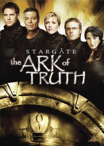 Смотреть Звездные врата: Ковчег Истины онлайн в HD качестве 720p