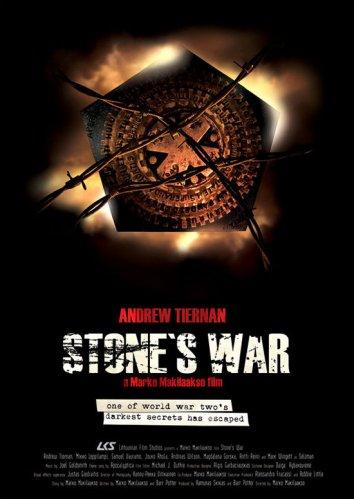 Смотреть Война Стоуна онлайн в HD качестве 720p