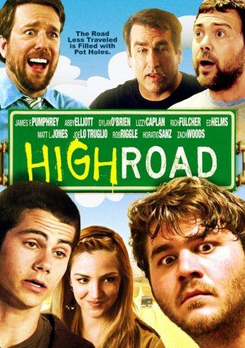 Смотреть В дороге онлайн в HD качестве 720p