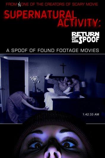 Смотреть НЕнормальное явление онлайн в HD качестве 720p