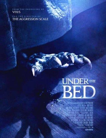 Смотреть Под кроватью онлайн в HD качестве 720p