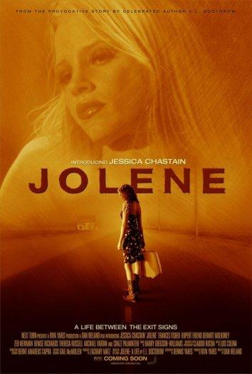 Смотреть Джолин онлайн в HD качестве 720p