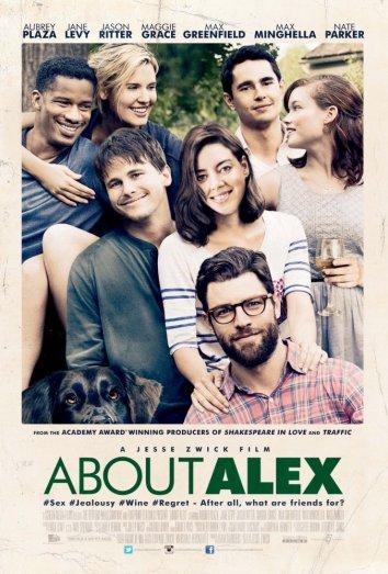 Смотреть Про Алекса онлайн в HD качестве 720p