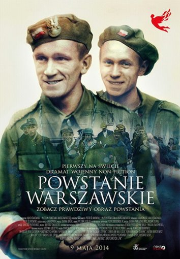 Смотреть Варшавское восстание онлайн в HD качестве 720p