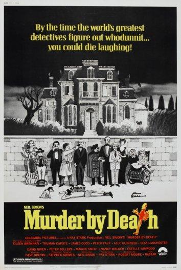 Смотреть Ужин с убийством онлайн в HD качестве 720p