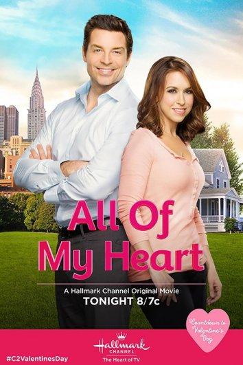 Смотреть От всего сердца онлайн в HD качестве 720p